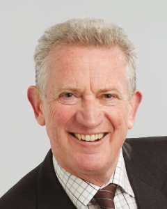 Paul Sturges