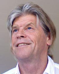 Martin Frické