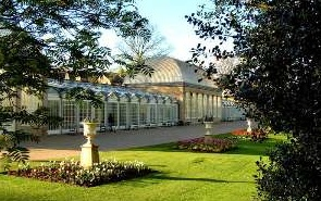 Sheffield Botanical Gardens