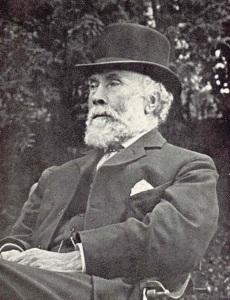 Alfred Holt