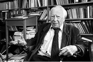 Hams-Georg Gadamer