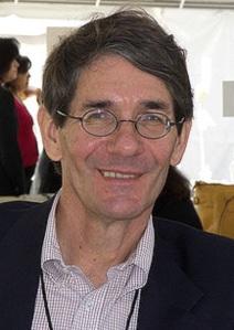 Michael Dirda
